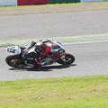 写真: 05 2014 Honda Team Asia ジョシュ ホック CBR1000RR ザムリ ババ 鈴鹿8耐 ディマス エッキー プラタマ SUZUKA8HOURS