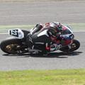 写真: 06 2014 Honda Team Asia ジョシュ ホック CBR1000RR ザムリ ババ 鈴鹿8耐 ディマス エッキー プラタマ SUZUKA8HOURS