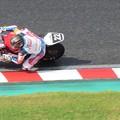 写真: 11 2014 Honda Team Asia ジョシュ ホック CBR1000RR ザムリ ババ 鈴鹿8耐 ディマス エッキー プラタマ SUZUKA8HOURS IMG_0905