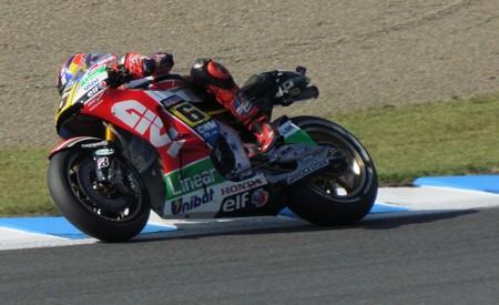 15 2014 Motogp もてぎ motegi ステファン・ブラドル Stefan BRADL LCR Honda