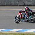 写真: 16 2014 Motogp もてぎ motegi ステファン・ブラドル Stefan BRADL LCR Honda