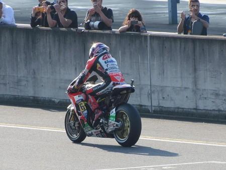 30 2014 Motogp もてぎ motegi ステファン・ブラドル Stefan BRADL LCR Honda