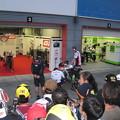 写真: 50 2014 Motogp もてぎ motegi ステファン・ブラドル Stefan BRADL LCR Honda