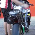 写真: 70 2014 Motogp もてぎ motegi ステファン・ブラドル Stefan BRADL LCR Honda