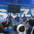 写真: 41 2014 鈴鹿8耐 スズキ エンデュランス アンソニー デラール エルワン ニゴン ダミアン カドリン