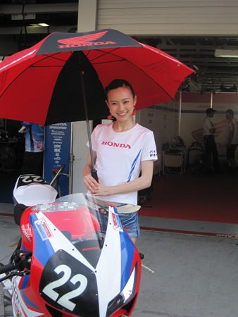 502 2014 Honda Team Asia ジョシュ ホック CBR1000RR ザムリ ババ 鈴鹿8耐 ディマス エッキー プラタマ SUZUKA8HOURS