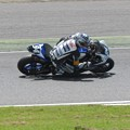 写真: 14 2014 SUZUKA8HOURS GMT94 YAMAHA YZF-R1 FORAY GINES CHECA フォーレイ マチュー デビット8耐 IMG_9028
