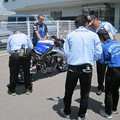 写真: 43 2014 SUZUKA8HOURS GMT94 YAMAHA YZF-R1 FORAY GINES CHECA フォーレイ マチュー デビット8耐 IMG_8597