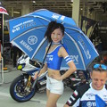写真: 93 2014 SUZUKA8HOURS GMT94 YAMAHA YZF-R1 FORAY GINES CHECA フォーレイ マチュー デビット8耐 IMG_9226