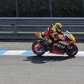 写真: 81 2014 motogp motegi アレックス エスパルガロ Aleix ESPARGARO NGM Forward Yamaha IMG_2742