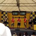 Photos: 34 2014 鈴鹿8耐 au テルル コハラ RT  HONDA CBR1000RR 渡辺一馬 長島哲太 伊藤真一 61