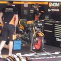 写真: 2014 NGM Forward Racing Yamaha MotoGP もてぎ IMG_2330