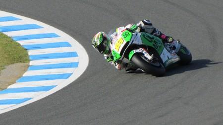 2014 motogp motegi もてぎ アルバロ バウティスタ Alvaro BAUTISTA Honda Gresini  03