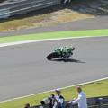 写真: 2014 motogp motegi もてぎ アルバロ バウティスタ Alvaro BAUTISTA Honda Gresini  53
