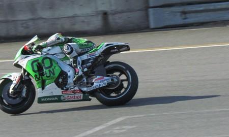 2014 motogp motegi もてぎ アルバロ バウティスタ Alvaro BAUTISTA Honda Gresini  130