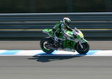 2014 motogp motegi もてぎ アルバロ バウティスタ Alvaro BAUTISTA Honda Gresini  0345