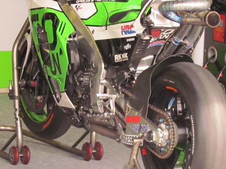101 2014 motogp motegi もてぎ アルバロ バウティスタ Alvaro BAUTISTA Honda Gresini  0
