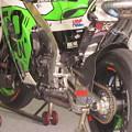 写真: 101 2014 motogp motegi もてぎ アルバロ バウティスタ Alvaro BAUTISTA Honda Gresini  0