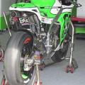 写真: 102 2014 motogp motegi もてぎ アルバロ バウティスタ Alvaro BAUTISTA Honda Gresini  4