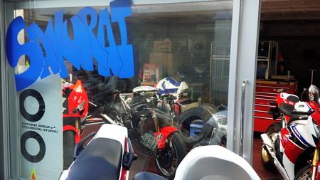 70 2014 鈴鹿8耐 Honda DREAM RT SAKURAI ジェイミー スタファー トロイ ハーフォス 亀谷長純 CBR1000RRSP 23