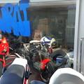 写真: 70 2014 鈴鹿8耐 Honda DREAM RT SAKURAI ジェイミー スタファー トロイ ハーフォス 亀谷長純 CBR1000RRSP 23