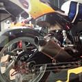 Photos: 2014 鈴鹿8耐 Honda DREAM RT SAKURAI ジェイミー スタファー トロイ ハーフォス 亀谷長純 CBR1000RRSP 12