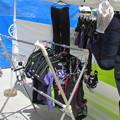 写真: 2014 鈴鹿8耐 KAWASAKI ZX-10R エヴァ シナジーフォースTRICK STAR 出口修 井筒仁康 グレゴリー・ルブラン71