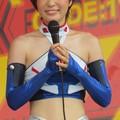 写真: 2014 鈴鹿8耐  EVA SynergyForceTRICKSTAR エヴァ シナジーフォース トリックスター KAWASAKI ZX_10R IMG_9962