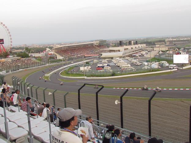 写真: 2014 鈴鹿8時間耐久 鈴鹿8耐 SUZUKA8HOURS 鈴鹿 8耐 Suzuka 8hours IMG_1450
