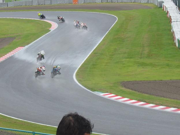写真: 2014 鈴鹿8時間耐久 鈴鹿8耐 SUZUKA8HOURS 鈴鹿 8耐 Suzuka 8hours IMG_0831