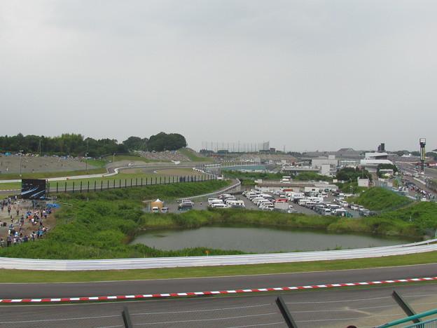 写真: 2014 鈴鹿8時間耐久 鈴鹿8耐 SUZUKA8HOURS 鈴鹿 8耐 Suzuka 8hours IMG_0586
