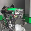 写真: 2014 motogp #69 ニッキー・ヘイデン 24