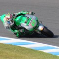 写真: 2014 motogp もてぎ ニッキー・ヘイデン Nicky・HAYDEN Drive M7 Aspar Honda RCV1000R オープンクラス 001