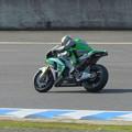 Photos: 2014 motogp もてぎ ニッキー・ヘイデン Nicky・HAYDEN Drive M7 Aspar Honda RCV1000R オープンクラス 127