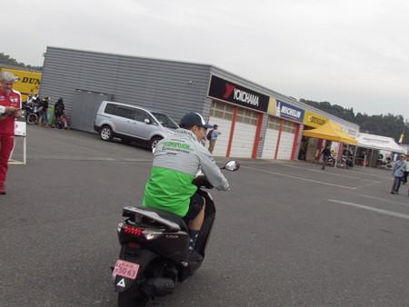 2014 motogp もてぎ ニッキー・ヘイデン Nicky・HAYDEN Drive M7 Aspar Honda RCV1000R オープンクラス 315