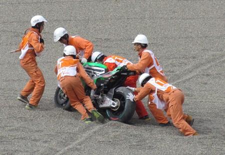 2014 motogp もてぎ ニッキー・ヘイデン Nicky・HAYDEN Drive M7 Aspar Honda RCV1000R オープンクラス 643