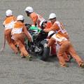 写真: 2014 motogp もてぎ ニッキー・ヘイデン Nicky・HAYDEN Drive M7 Aspar Honda RCV1000R オープンクラス 644