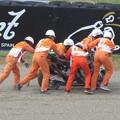 写真: 2014 motogp もてぎ ニッキー・ヘイデン Nicky・HAYDEN Drive M7 Aspar Honda RCV1000R オープンクラス 649