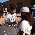 写真: 2014 motogp もてぎ 青山博一 Hiroshi・AOYAMA Aspar Honda RCV1000R オープンクラス 4