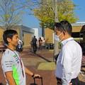 写真: 2014 motogp もてぎ 青山博一 Hiroshi・AOYAMA Aspar Honda RCV1000R オープンクラス 81