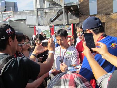 2014 motogp もてぎ 青山博一 Hiroshi・AOYAMA Aspar Honda RCV1000R オープンクラス 583