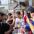 写真: 2014 motogp もてぎ 青山博一 Hiroshi・AOYAMA Aspar Honda RCV1000R オープンクラス 583