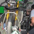 Photos: 2014 motogp もてぎ 青山博一 Hiroshi・AOYAMA Aspar Honda RCV1000R オープンクラス 1932