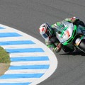 写真: 2014 motogp もてぎ 青山博一 Hiroshi・AOYAMA Aspar Honda RCV1000R オープンクラス 3108