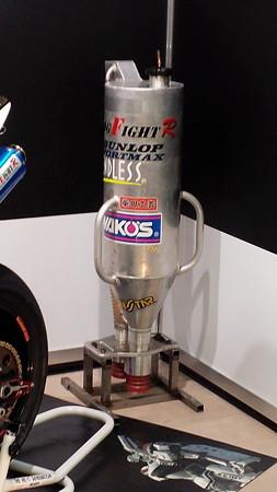 2014 鈴鹿8耐 YAMAHA YZF-R1 藤田拓哉 ダン・クルーガー 及川誠人 パトレイバー ドッグファイトレーシング 74