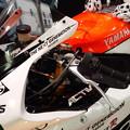 2014 鈴鹿8耐 YAMAHA YZF-R1 藤田拓哉 ダン・クルーガー 及川誠人 パトレイバー ドッグファイトレーシング 316