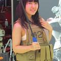 写真: 2014 鈴鹿8耐 YAMAHA YZF-R1 藤田拓哉 ダン・クルーガー 及川誠人 パトレイバー ドッグファイトレーシング 509
