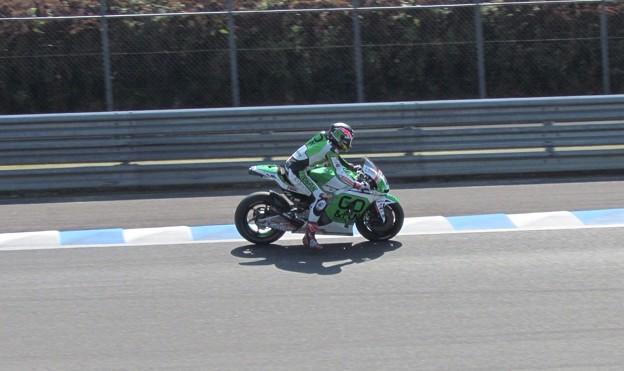 写真: 2014 motogp もてぎ  スコット・レディング Scott REDDING Honda RCV1000R 720