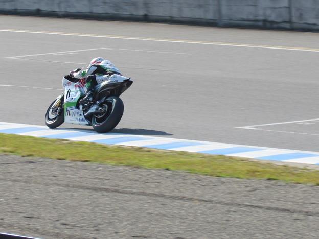 写真: 2014 motogp もてぎ エクトル・バルベラ Hector・BARBERA Avintia Ducati ドゥカティ デスモセディチ GP14 34