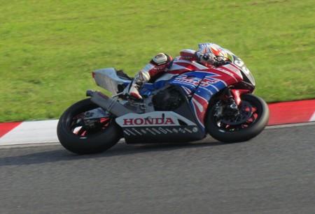2014 鈴鹿8耐 SUZUKA8HOURS Honda 熊本レーシング 吉田光弘 小島一浩 徳留和樹 CBR1000RR 172